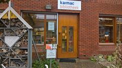 Karmac Bibliotheek ilpendam