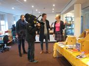 Interview RTV NH met Nel Boes