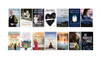 Nieuwe boeken Karmac Bibliotheek